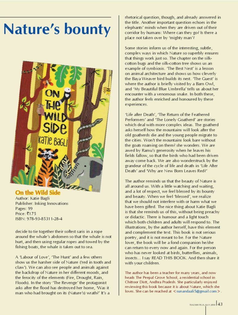 July 2018 Teacherplus On the Wild Side-page-002