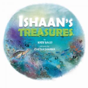 Ishaan treasure 2