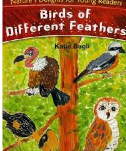 birds of feather bagli